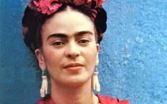 GG atelier di disegno e pittura frida kahlo