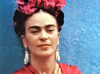 Atelier di Disegno e Pittura: Frida Kahlo