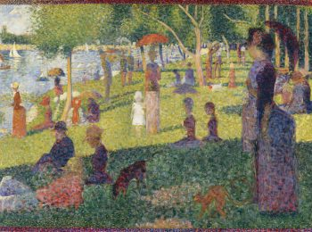 Atelier di Disegno e Pittura: Georges Seurat