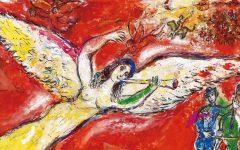 GG atelier di disegno e pittura marc chagall