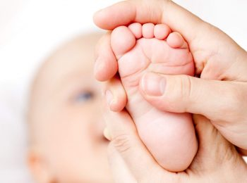 Baby massaggio e movimento