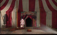 GG carmen la stella del circo siviglia