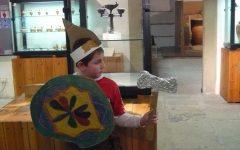 GG carnevale al museo