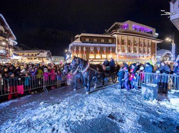 Carnevale Asburgico 2018