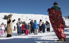 GG carnevale sulla neve a bielmonte