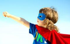GG come mio figlio puo sviluppare una buona autostima