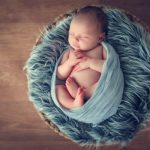 Corso massaggio infantile in casa maternità