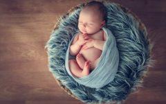 GG corso massaggio infantile in casa maternita