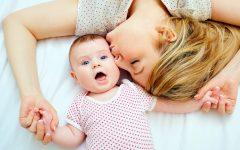 GG dopo il parto cosa serve davvero