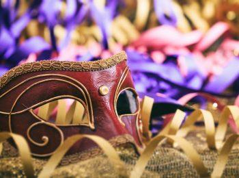 Festa di Carnevale in Santa Brera