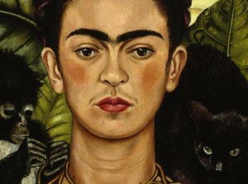Fiesta con Frida!