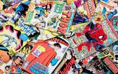 GG fumetti che passione
