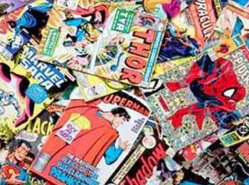 Fumetti che passione!