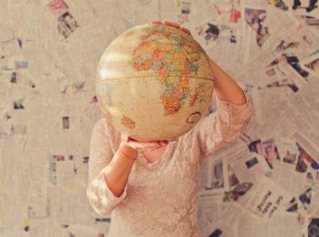 Geogiocando. Mappiamo il mondo!