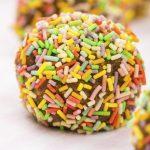 I biscotti di Arlecchino