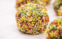 GG i biscotti di arlecchino