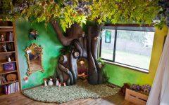 GG il bosco in una stanza