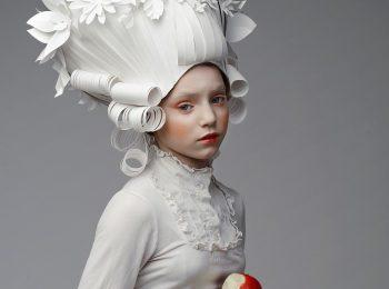 Il Principe Fopolo e la principessa Pippirippì e il mistero delle parrucche