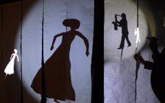 GG la stanza delle ombre