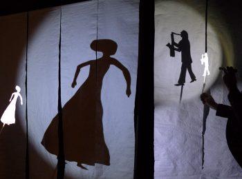 La stanza delle ombre