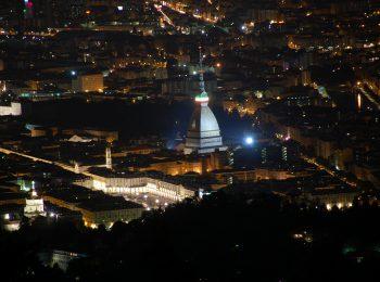 La Torino degli illuminati per bambini