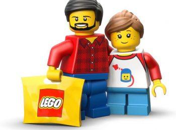 Lego con papà