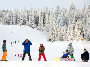 GG montagna e neve con i bambini12