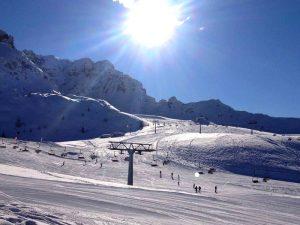 GG montagna e neve con i bambini16