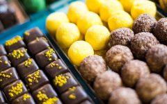 GG salon du chocolat 2018