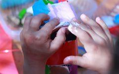 GG sporchiamoci le mani