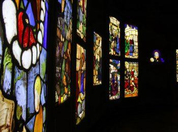 Sulle orme del Duomo