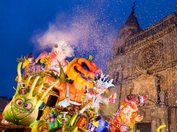 Tempo di coriandoli in Italia: 7 Carnevali scelti da GG