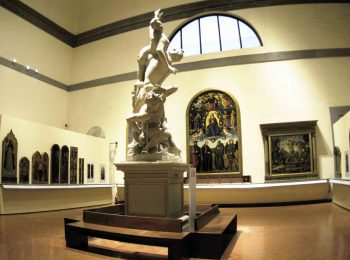 Museo dell'Accademia per famiglie