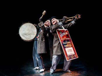 Hansel & Gretel dei fratelli Merendoni
