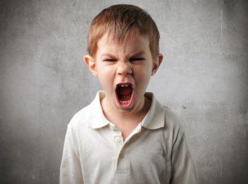 Laboratorio delle emozioni: la rabbia