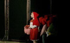 GG cappuccetto rosso