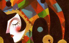 GG carnevale in maschera con firenze poli