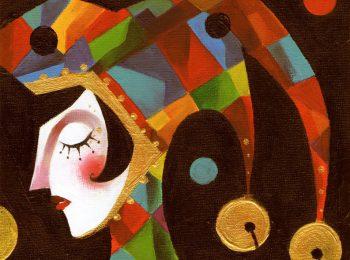 Carnevale in maschera con Firenze Poli