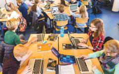 GG come funziona la scuola in finlandia