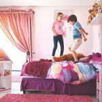 Come progettare la cameretta dei bambini