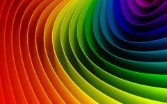 GG i colori complementari