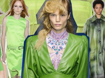 Il colore nella moda e nel costume