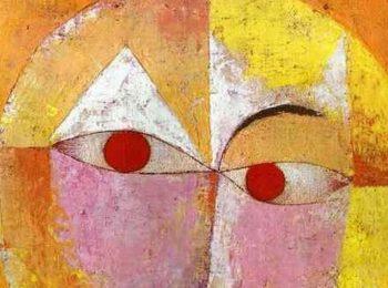 Klee: il mio amico Senecio