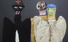 GG le marionette di paul klee