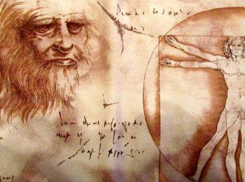 Leonardo, che genio!