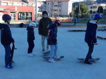 Open Day Skate
