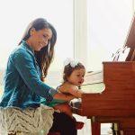 Piccoli Mozart ovvero i bambini e la musica