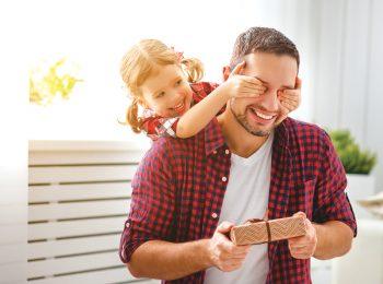 Sei un papà presente? Fai il test per scoprirlo