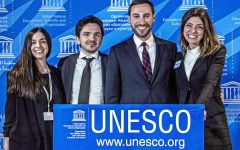 GG unesco italian youth forum