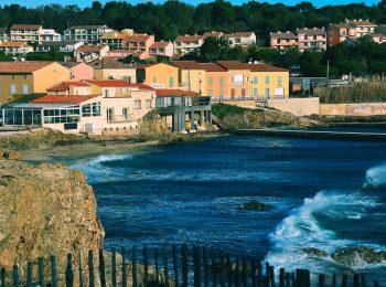 Orizzonte blu nel sud della Francia: Hyeres con i bambini